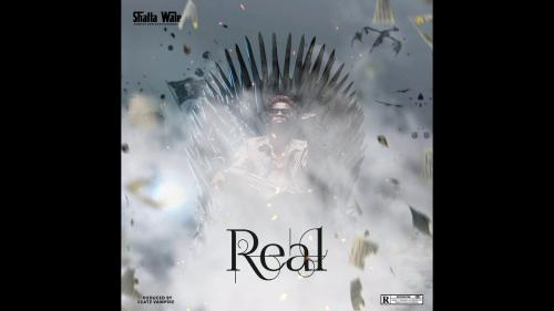 DOWNLOAD Shatta Wale – Real MP3