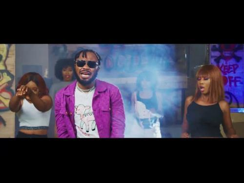 DOWNLOAD Slimcase & CDQ – Watch (Omo Ghetto Soundtrack) MP3