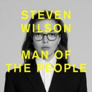 DOWNLOAD Steven Wilson – Man of the People MP3
