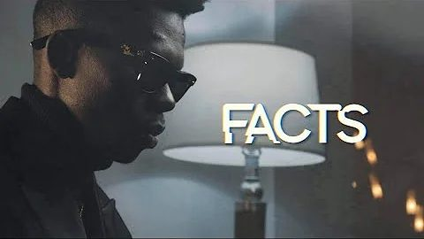 DOWNLOAD Strongman – Facts MP3