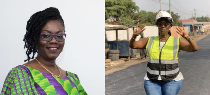 Request for COVID-19 result from men before accepting their proposals – Ursula Owusu advises Ghanaian women