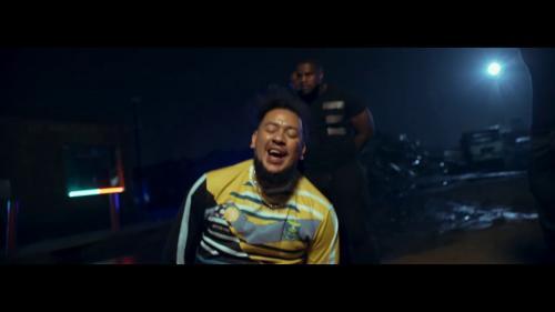 VIDEO: AKA – Finessin | mp4 Download