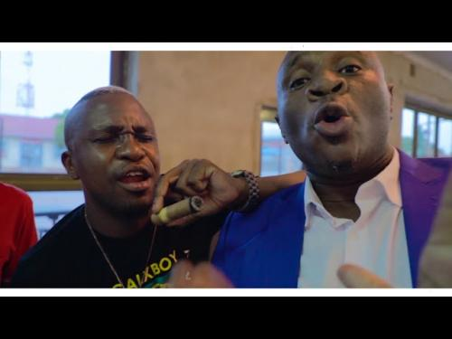 VIDEO: Dr Malinga Ft. Team Mosha, Seven Step – Shayi Slala | mp4 Download