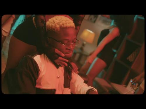 VIDEO: Fecent Ricco Ft. Terry Apala – Ma JeJe   mp4 Download