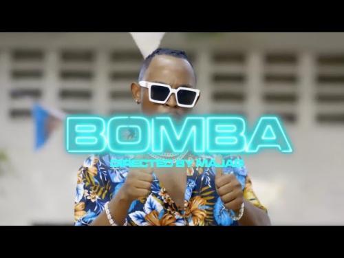 VIDEO: Kayumba – Bomba | mp4 Download