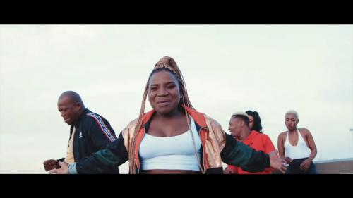 VIDEO: Makhadzi Ft. Mampintsha – Sugar Sugar | mp4 Download