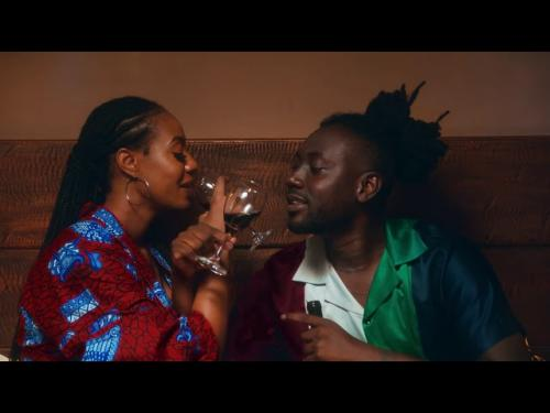 VIDEO: Pappy Kojo – My Heart Ft. Kuami Eugene | mp4 Download