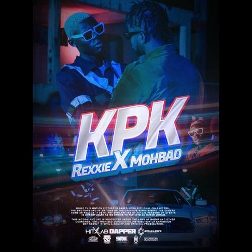 VIDEO: Rexxie Ft. Mohbad – Ko Por Ke (KPK) | mp4 Download