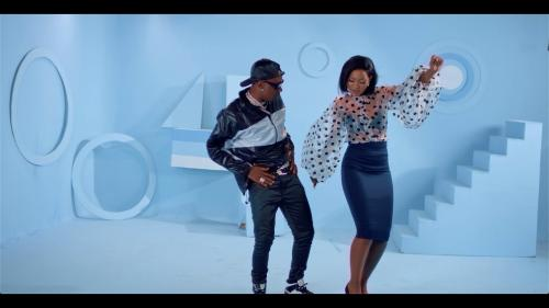 VIDEO: Spice Diana – Ready Ft. Fik Fameica | mp4 Download