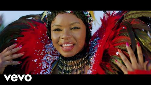 VIDEO: Yemi Alade – Turn Up | mp4 Download