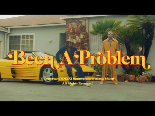 DOWNLOAD Yelawolf x Caskey – Been A Problem MP3