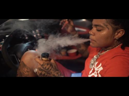 DOWNLOAD Young M.A – Off the Yak MP3