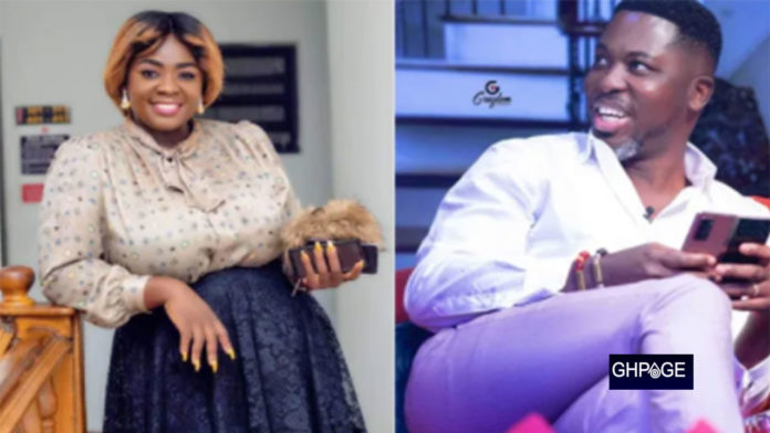 A Plus explain why he didn't get married to Tracy Boakye