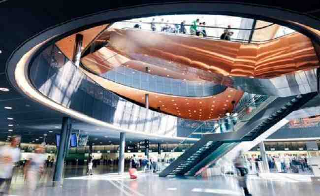 Ever Been To Any Of These? Check Out The world's Best International Airports