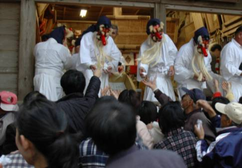 Death Taste And Other 9 Weird And Wonderful Festivals In Japan