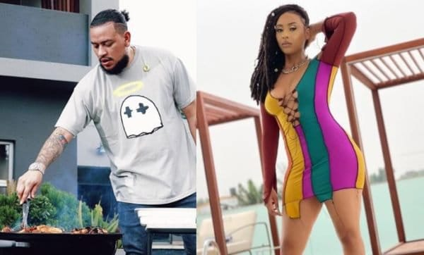 "Cassper's signee, Nadia Nakai to be guest on ""The Braai Show with AKA"" finale"