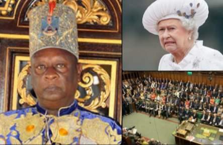 Meet King Iguru Of Uganda Who Almost Bankrupted Britain Over War Crimes