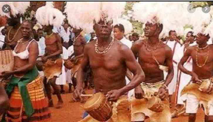 FOR REAL??? This Tribe Punishes Those Who Commit Suicide By Flogging The Corpse