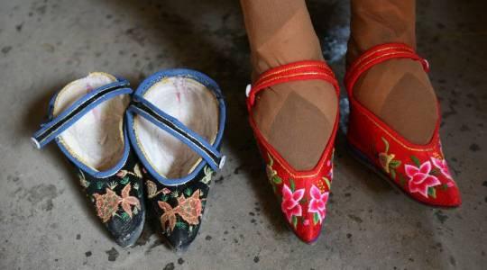 FOOT-BINDING | The Pain Of Fulfilling Unbelievable Beauty Standard