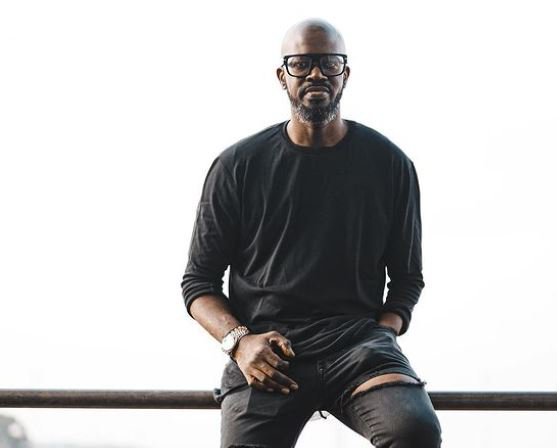 Black Coffee gushes at girl who goes crazy over his song