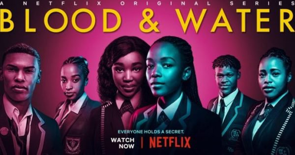 "New cast members added to ""Blood & Water"" season 2 – Watch"