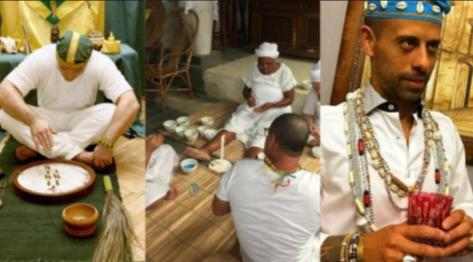 How Brazil Embraced Ifa And Other African Religions, Traditions And Cultures