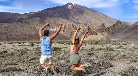 See Why You Should Visit Tenerife At Least Once In Your Lifetime