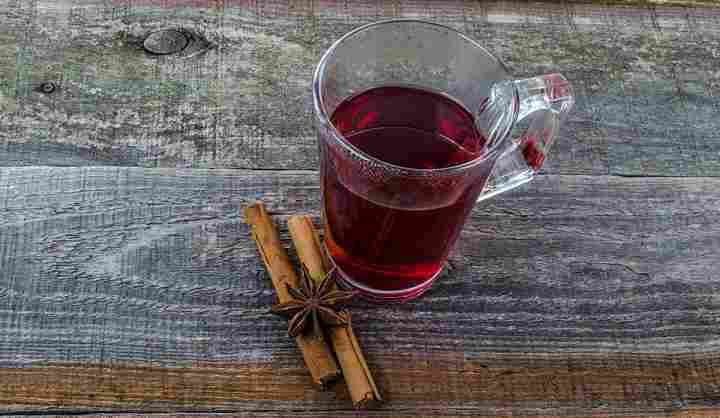 See The World's Best Traditional Winter Drinks To Warm You Up | Especially No 4