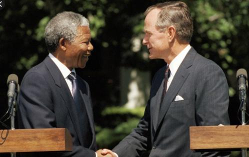REVEALED!!! How America Secretly Labelled Nelson Mandela A Terrorist