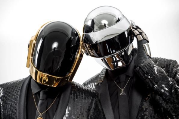 Daft Punk announces split after 28 years