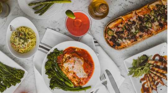 Where To Get The Best Of Florentine Dishes