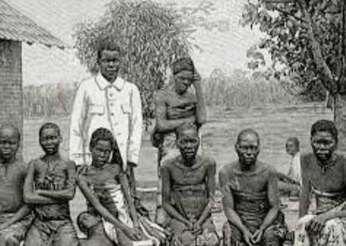ROBERT KOCH: The German Scientist Who Used Africa Colonies As Laboratories