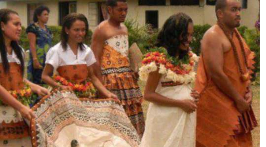 Check Out Weird Wedding Traditions From Across The World