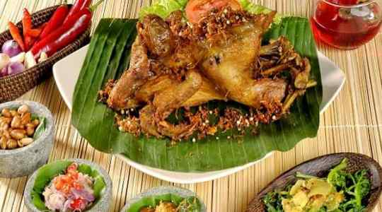 Which Of These Balinese Cuisine Would You Try Out?