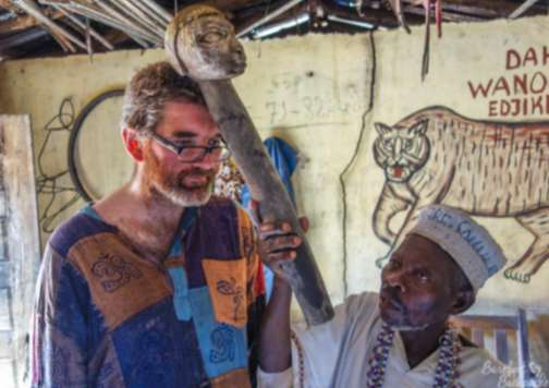 Four African Religions That Have Stood Test Of Time Despite Islam/Christianity Interference
