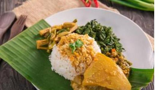 Indonesian Dishes You Should Absolutely Try Out!