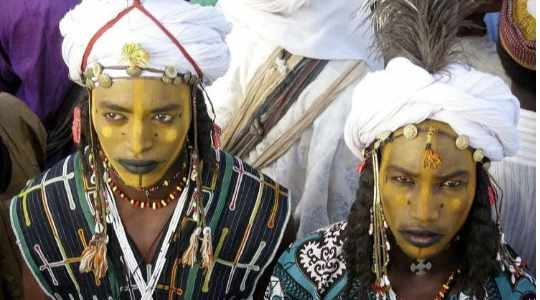 SHOCKING!! The Sambia Tribe Force Young Boys To Swallow Semen In Order To Become Real Men