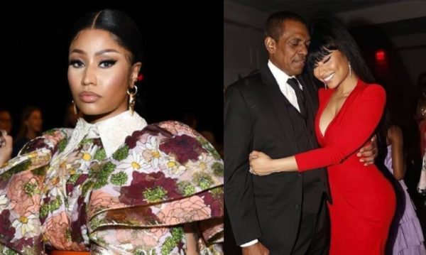 'Hit-and-run' driver who killed Nicki Minaj's father hands himself over to the Police