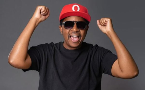 Oskido throws back to visiting Black Motion in 2012 – Photos