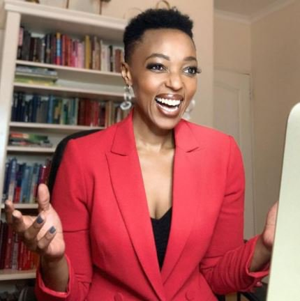 """""""I can't believe I have spent 19 years thriving in the radio business"""" – Pabi Moloi"""