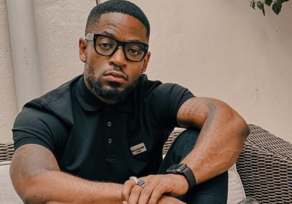 Prince Kaybee opens up on beef with Busiswa