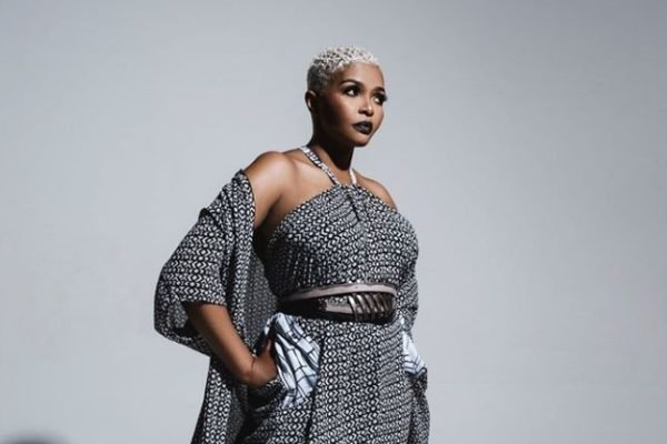 Simphiwe Dana dragged for body shaming skinny people