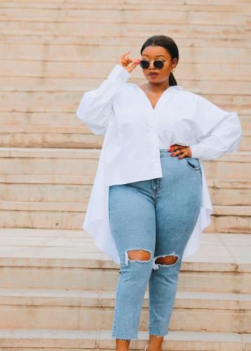 Thickleeyonce slams those worrying about her health