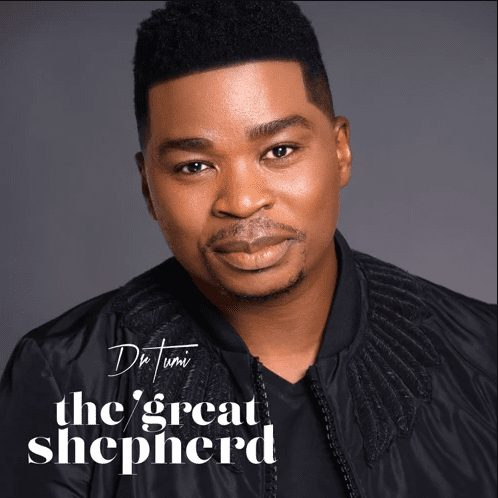 DOWNLOAD Dr Tumi – The Great Shepherd Album mp3