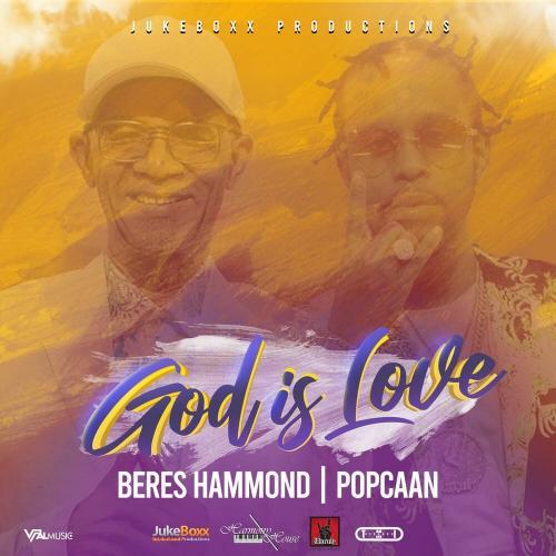 DOWNLOAD Beres Hammond – God Is Love Ft. Popcaan MP3