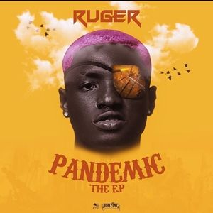 DOWNLOAD Ruger – Bounce MP3