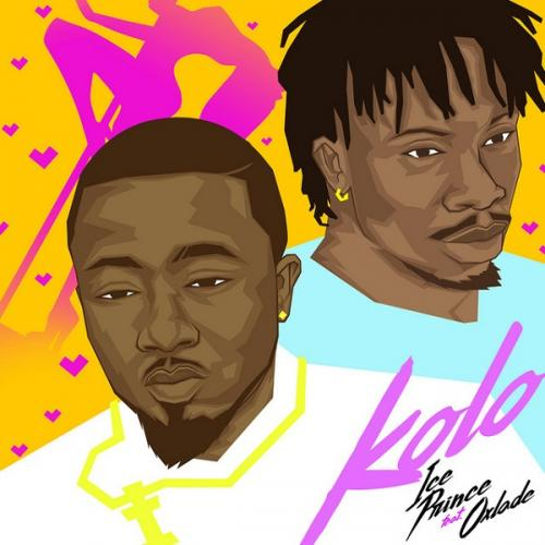 DOWNLOAD Ice Prince – Kolo Ft. Oxlade MP3