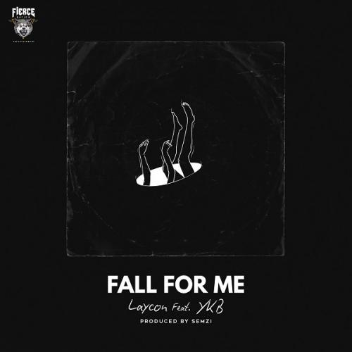 DOWNLOAD Laycon – Fall For Me Ft. YKB MP3
