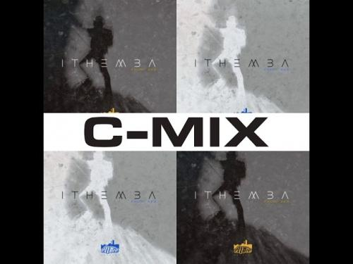 DOWNLOAD Nasty C Ft. Emtee – Ithemba (C-Mix) MP3