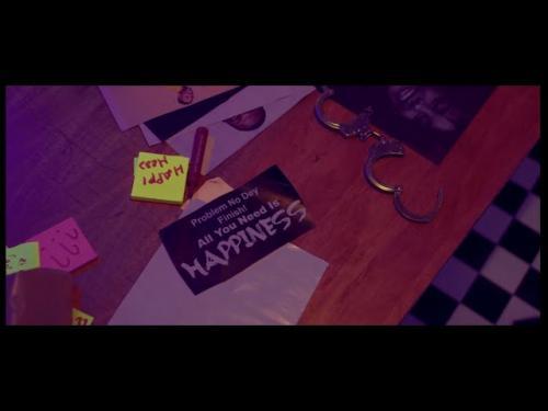 VIDEO: Davolee – Happiness   mp4 Download